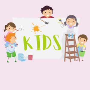 Biljkoljupka Kids